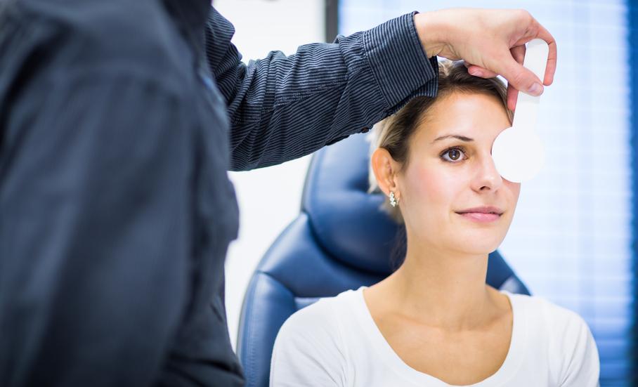 cirurgia de miopia, astigmatismo ou hipermetropia