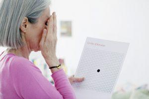 diagnóstico, tratamento de degeneração macular relacionada a idade(dmri)