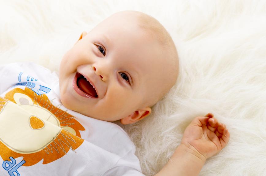 teste do reflexo vermelho é um exame importante no nascimento