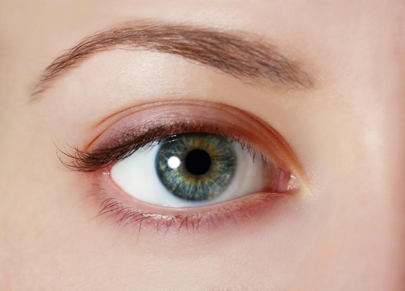 saiba os motivos e a causa das diferentes cores dos olhos