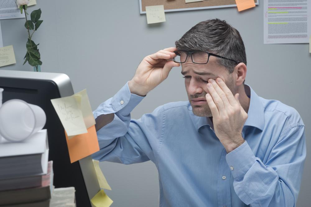 principais acidentes no trabalho