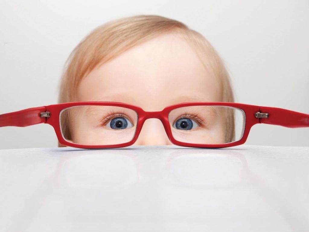 catarata congênita afeta visão de bebês