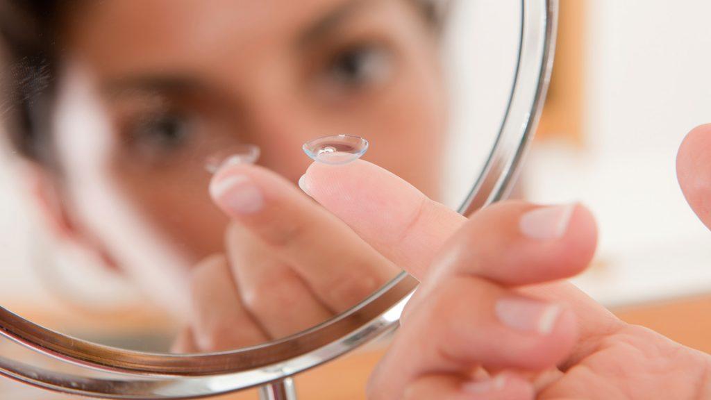 Saiba tudo sobre a moderna lente escleral