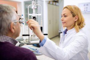 Saiba tudo sobre o edema macular diabético
