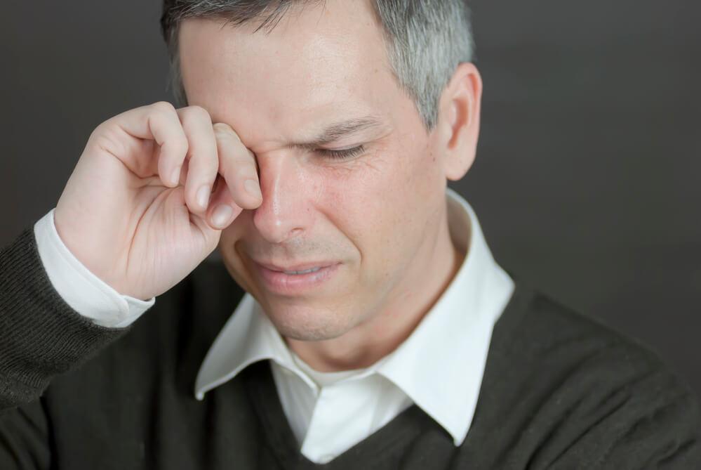 Dicas para evitar coceira nos olhos