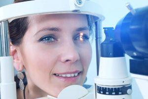 tratamento sobre retinose pigmentar
