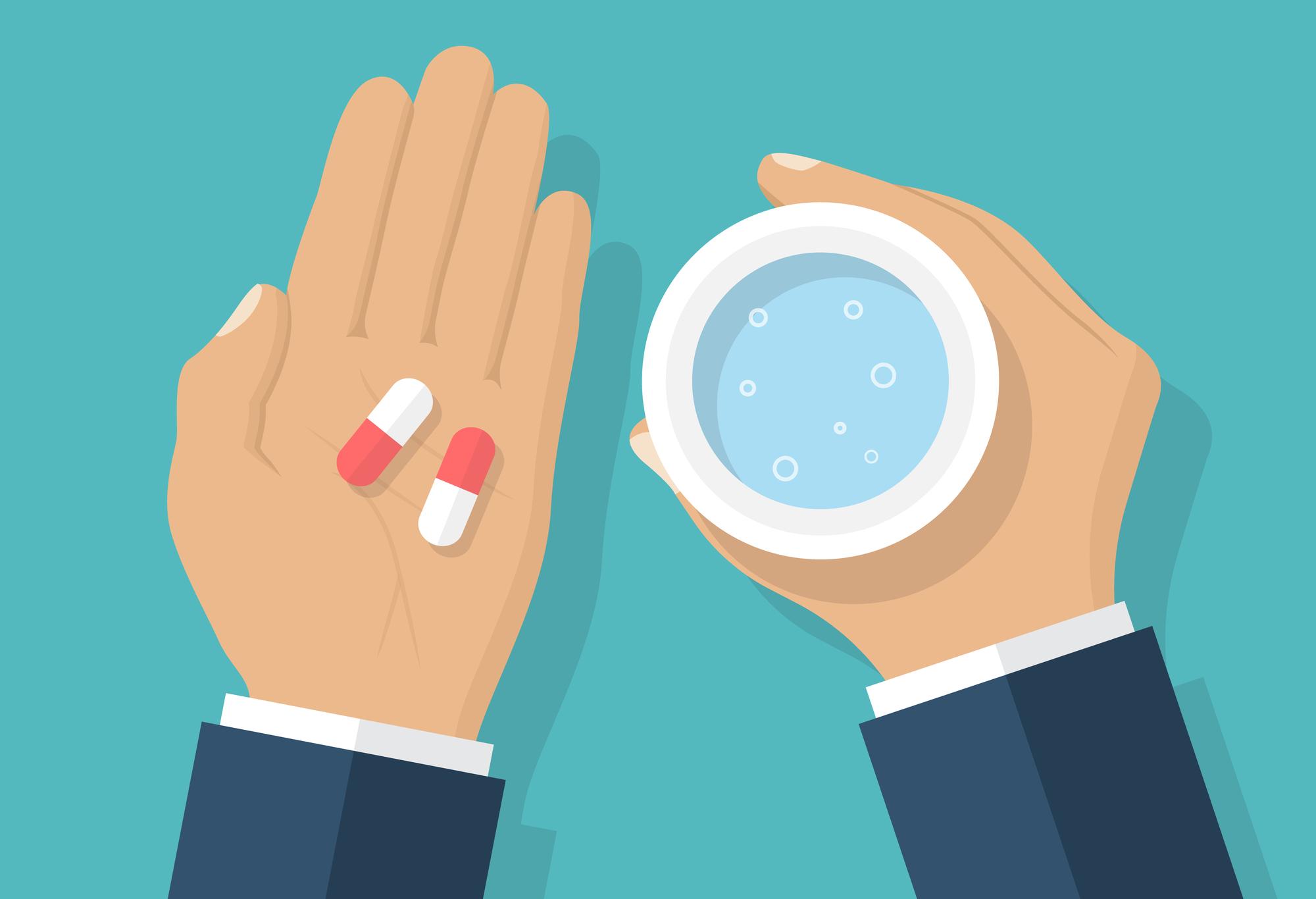 medicações que interferm visao